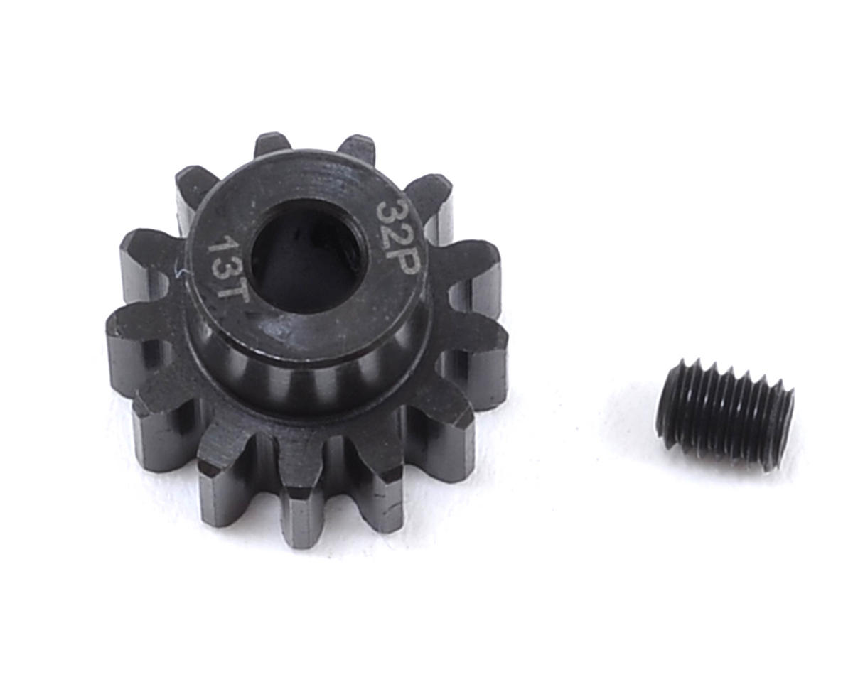 32P Steel Pinion Gear by Radient