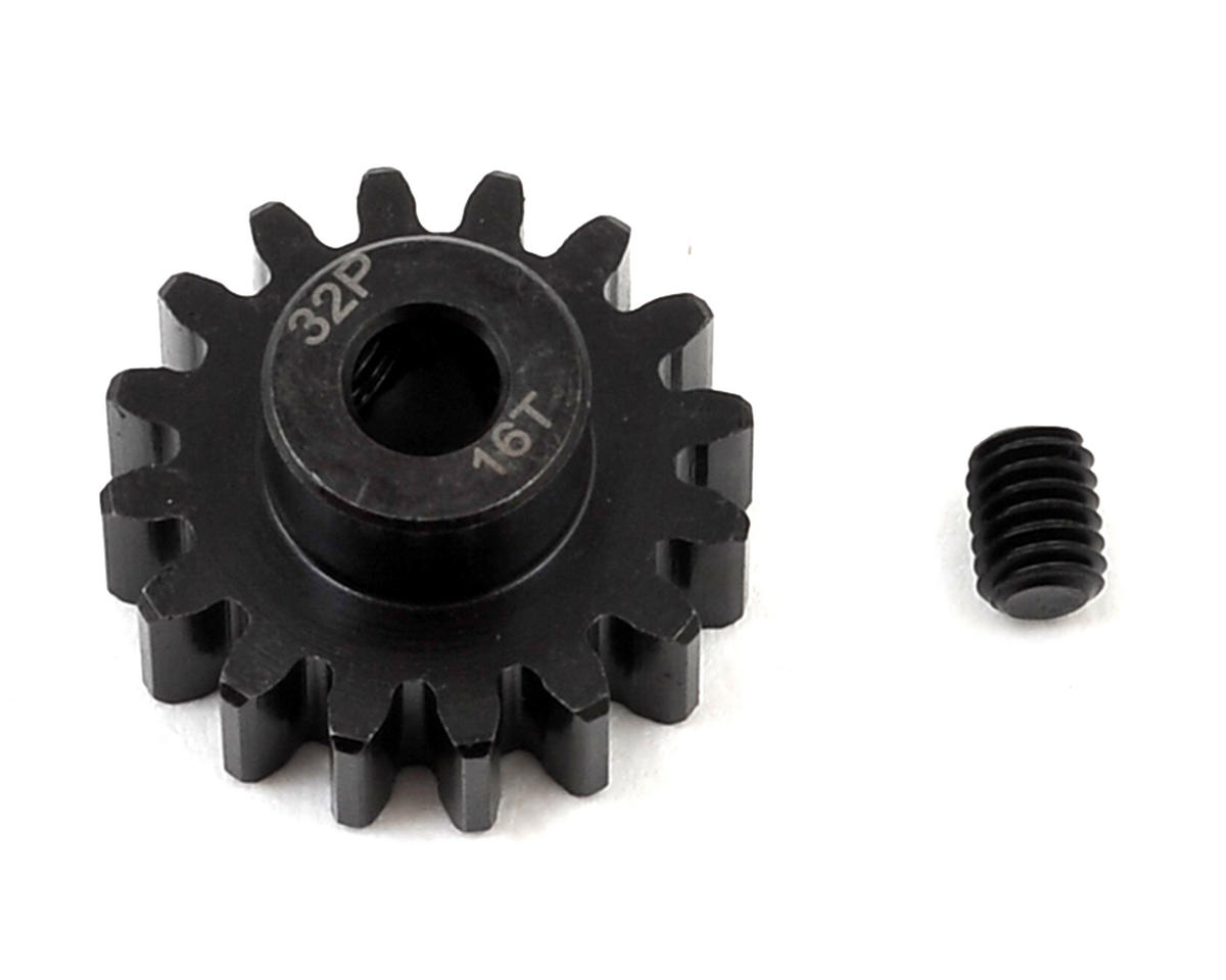 Radient 32P Steel Pinion Gear (16T)