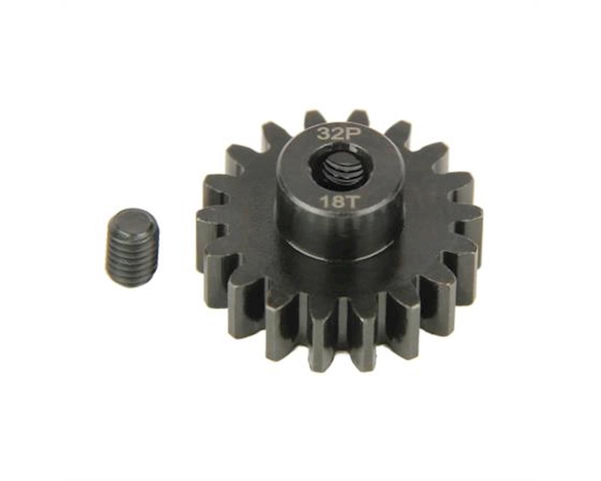 Radient PINION GEAR 32P STEEL 18T