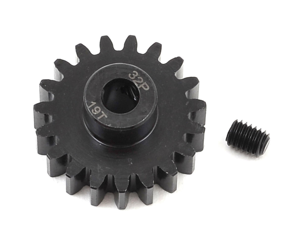 Radient 32P Steel Pinion Gear (19T)