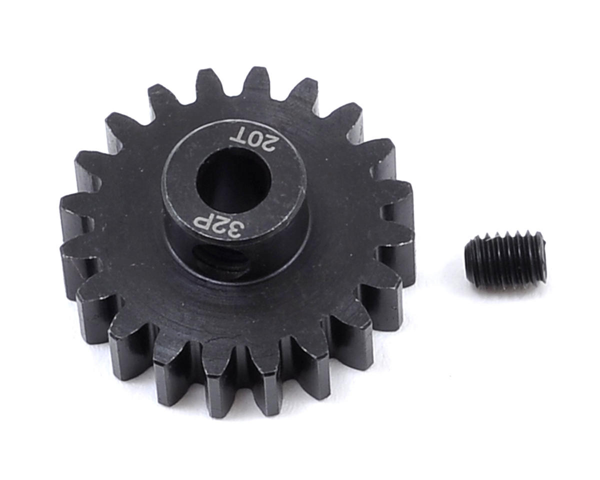 Radient 32P Steel Pinion Gear (20T)