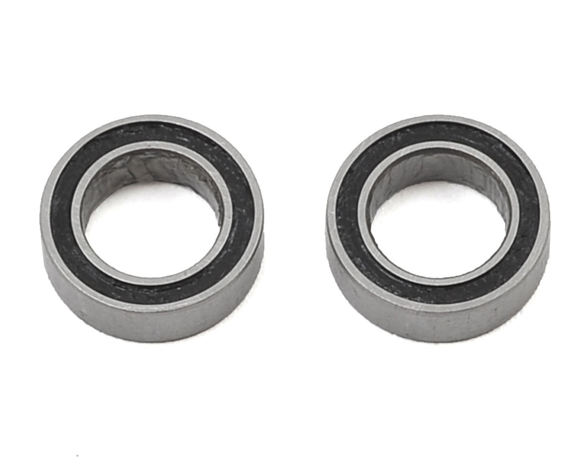 Radient 5x8x2.5mm Rubber Sealed Bearings (2)