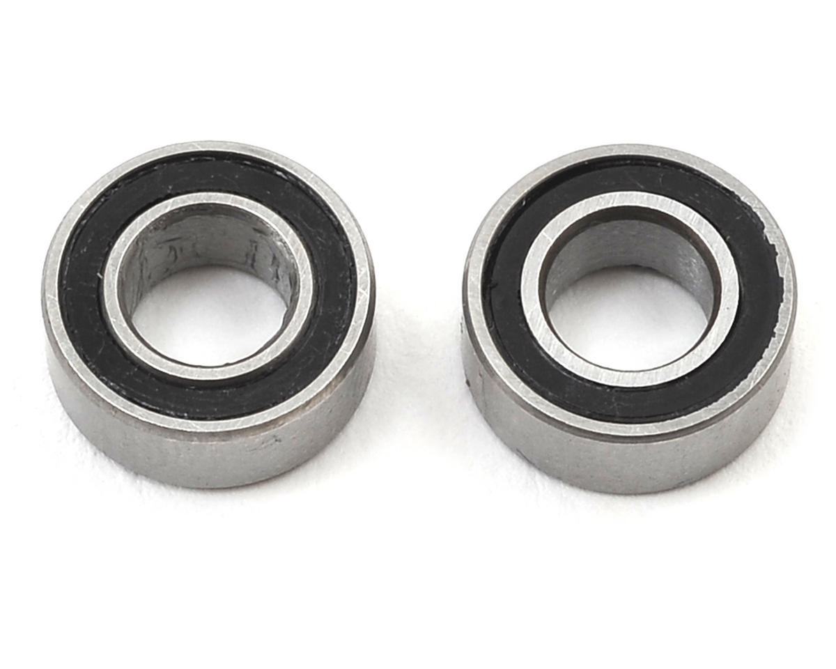 Radient 5x10x4mm Rubber Sealed Bearings (2)