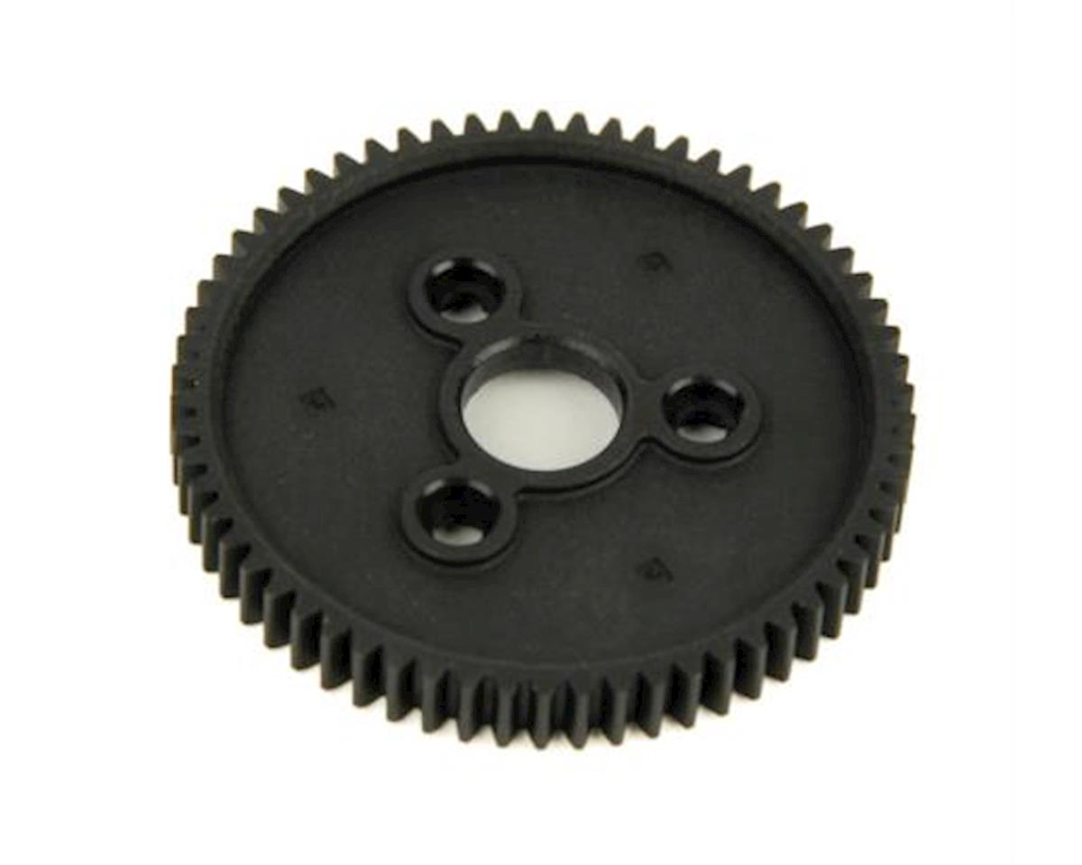 Radient RDNT3959 Spur Gear 62T (0.8 Metric Pitch) EMX