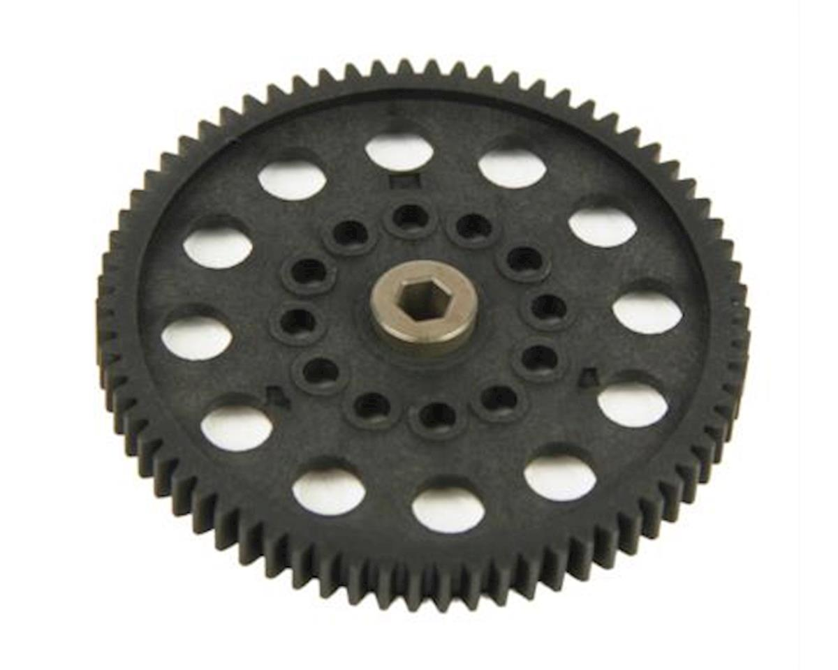RDNT4470 Spur Gear 70T 32P Rustler by Radient