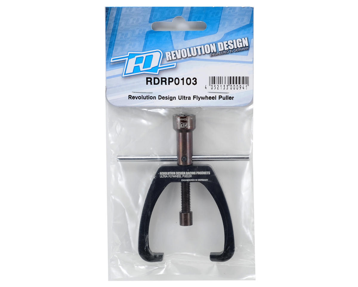 Revolution Design Ultra Flywheel Puller