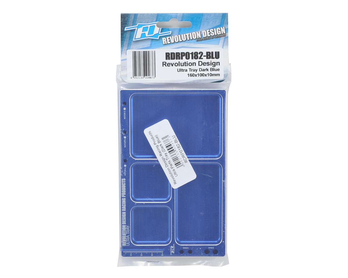 Revolution Design Ultra Parts Tray (Dark Blue)