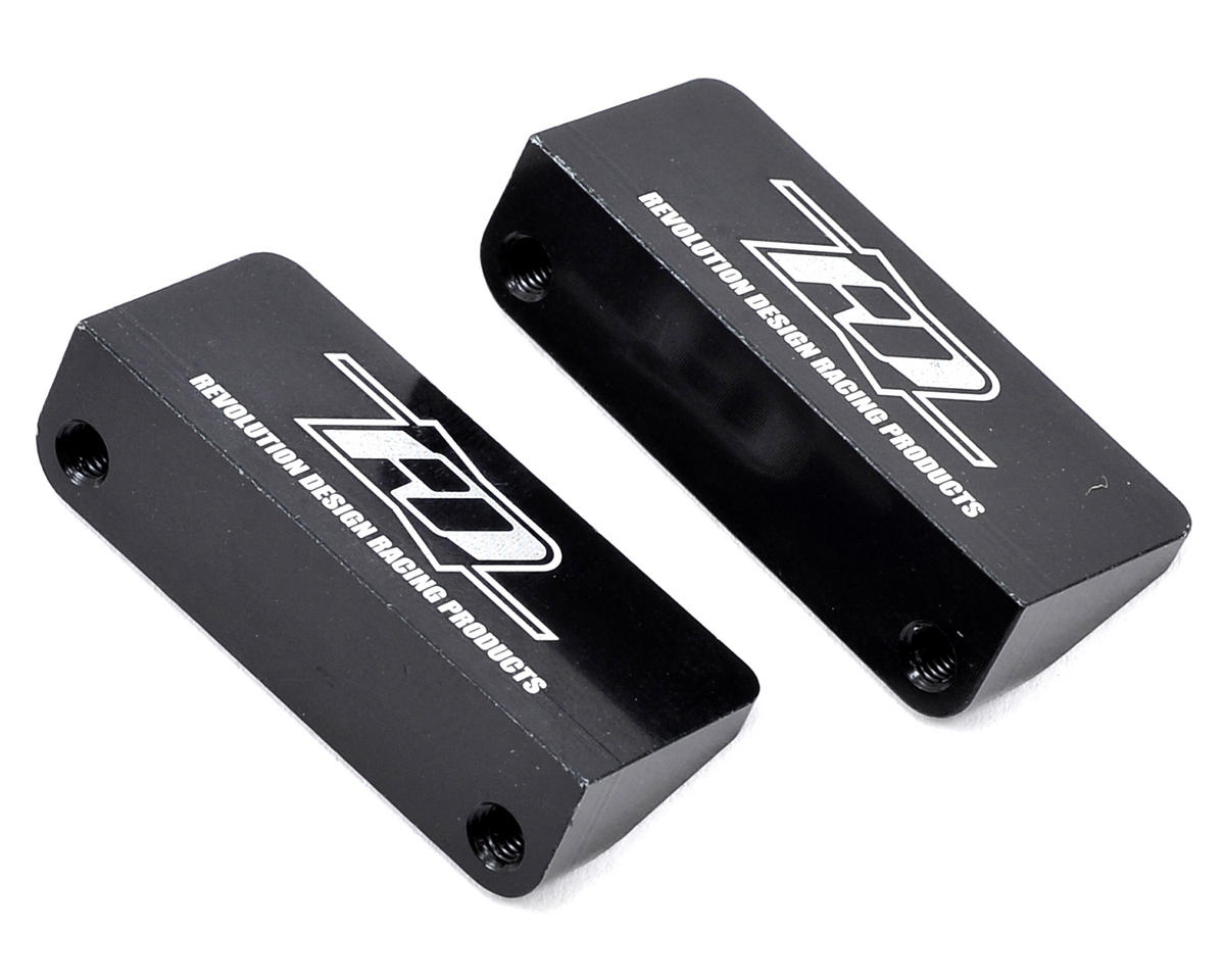 Revolution Design 210 Series Aluminum Battery Stopper Set (2)