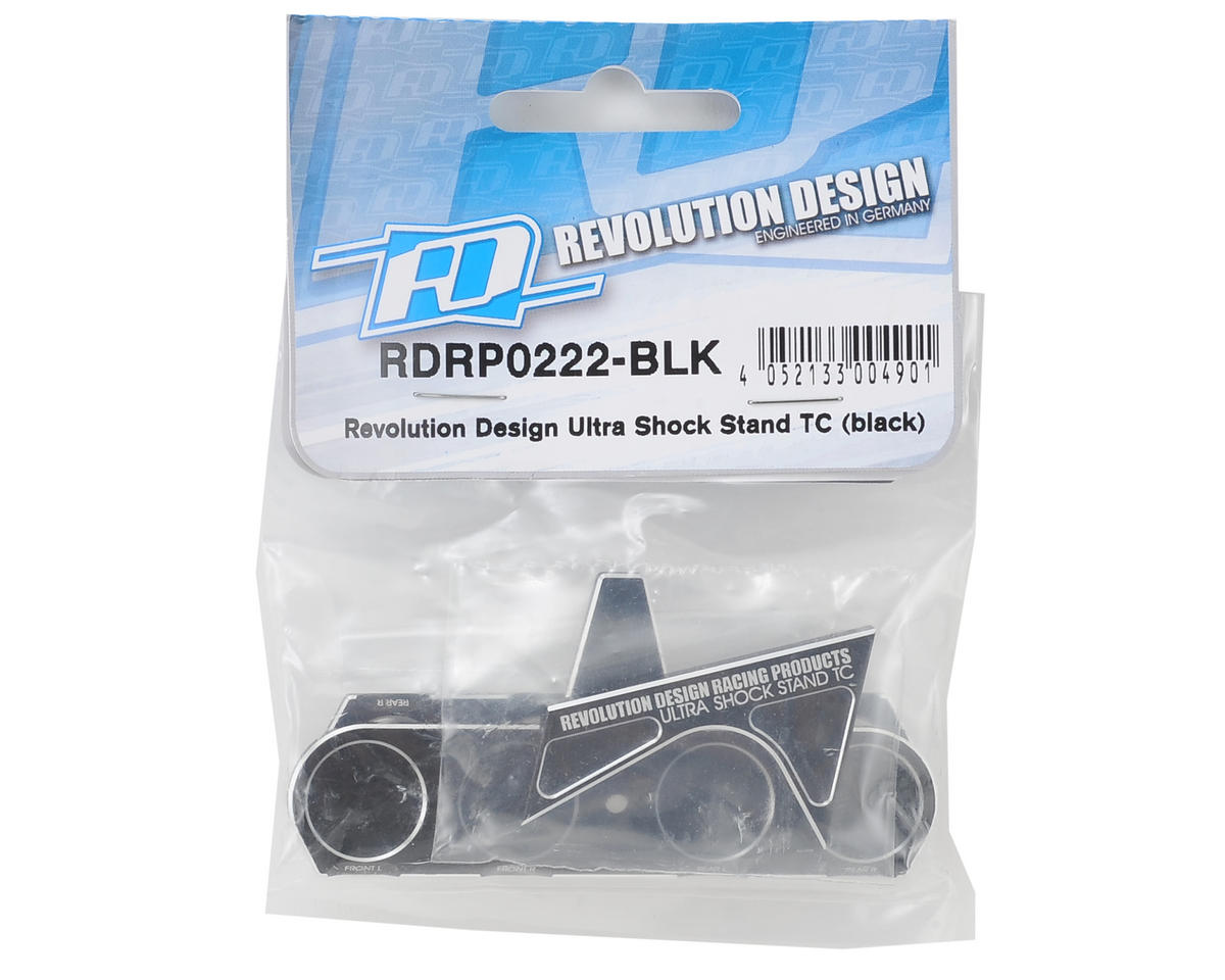 Revolution Design Ultra Shock Stand TC (Black)