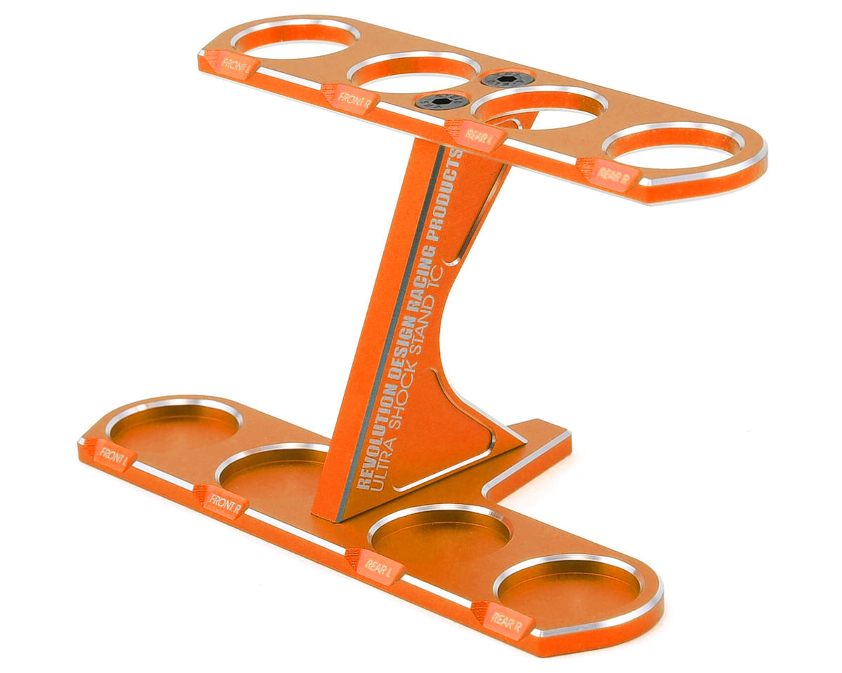 Revolution Design Ultra Shock Stand TC (Orange)