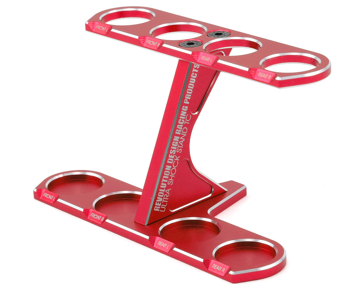 Ultra Shock Stand TC (Red)