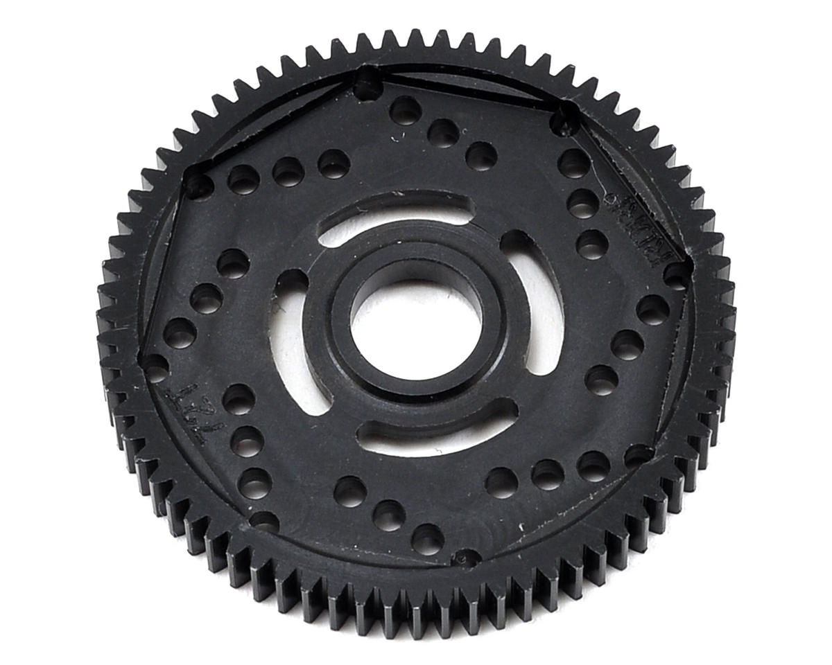 Revolution Design Precision TD R2 48P Spur Gear (72T)