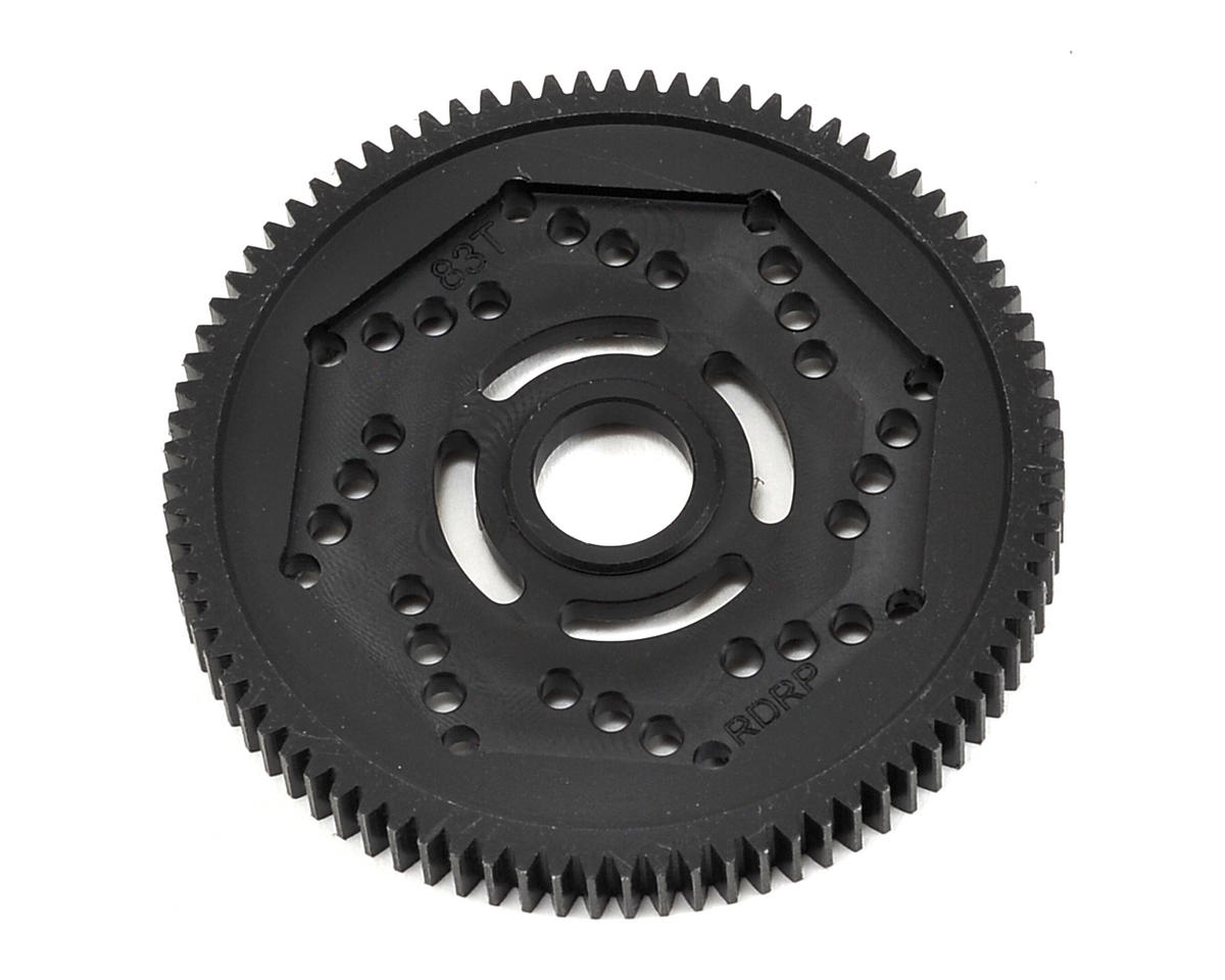 Revolution Design Precision TD R2 48P Spur Gear (83T)