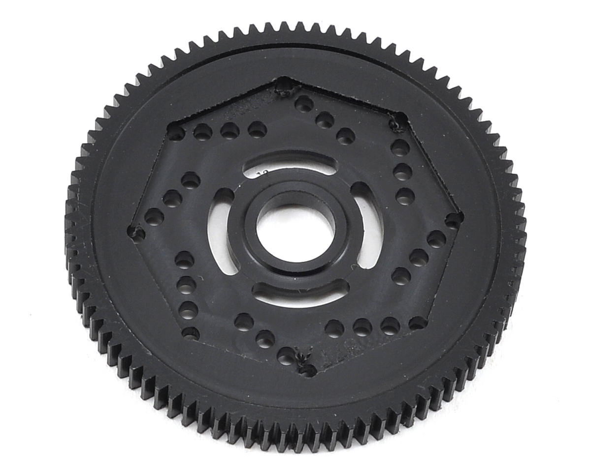 Revolution Design Precision TD R2 48P Spur Gear (Team Durango DESC410R)