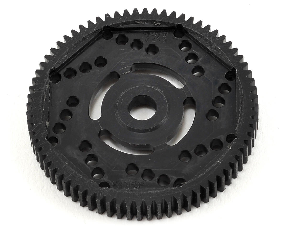 48P Precision R2 Spur Gear by Revolution Design