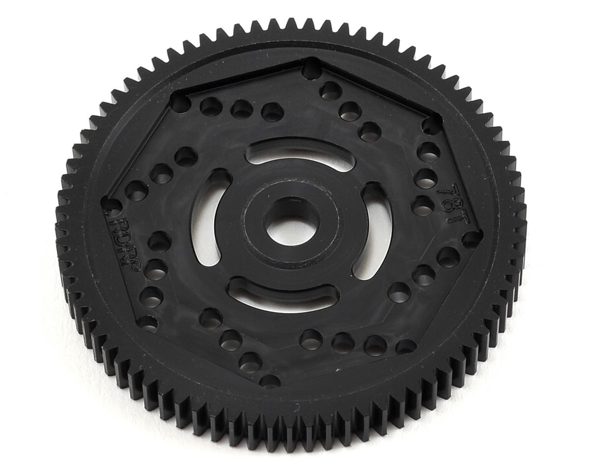 Revolution Design 48P Precision R2 Spur Gear (78T)