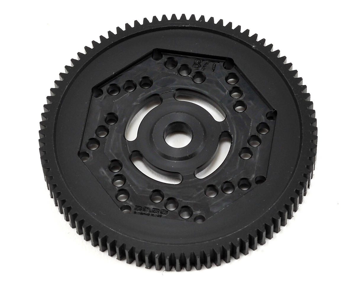 Revolution Design 48P Precision R2 Spur Gear (87T)