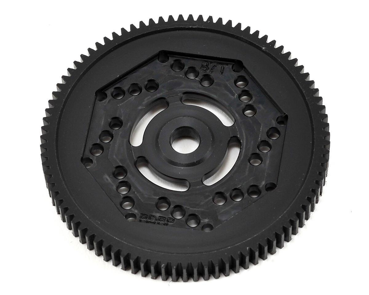 Revolution Design 48P Precision R2 Spur Gear (87T)