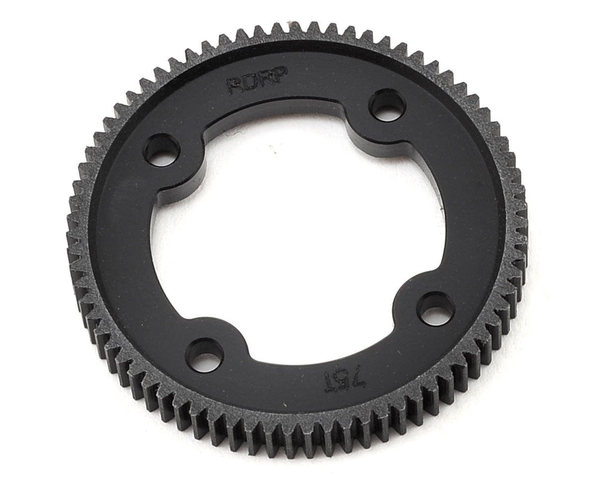 Revolution Design Associated B44.3 Precision Spur Gear (75T)