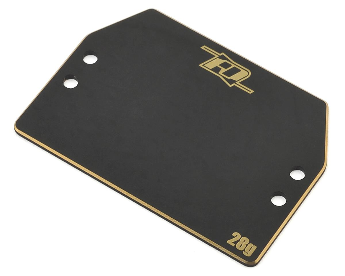 Revolution Design XB2 Brass Servo Weight