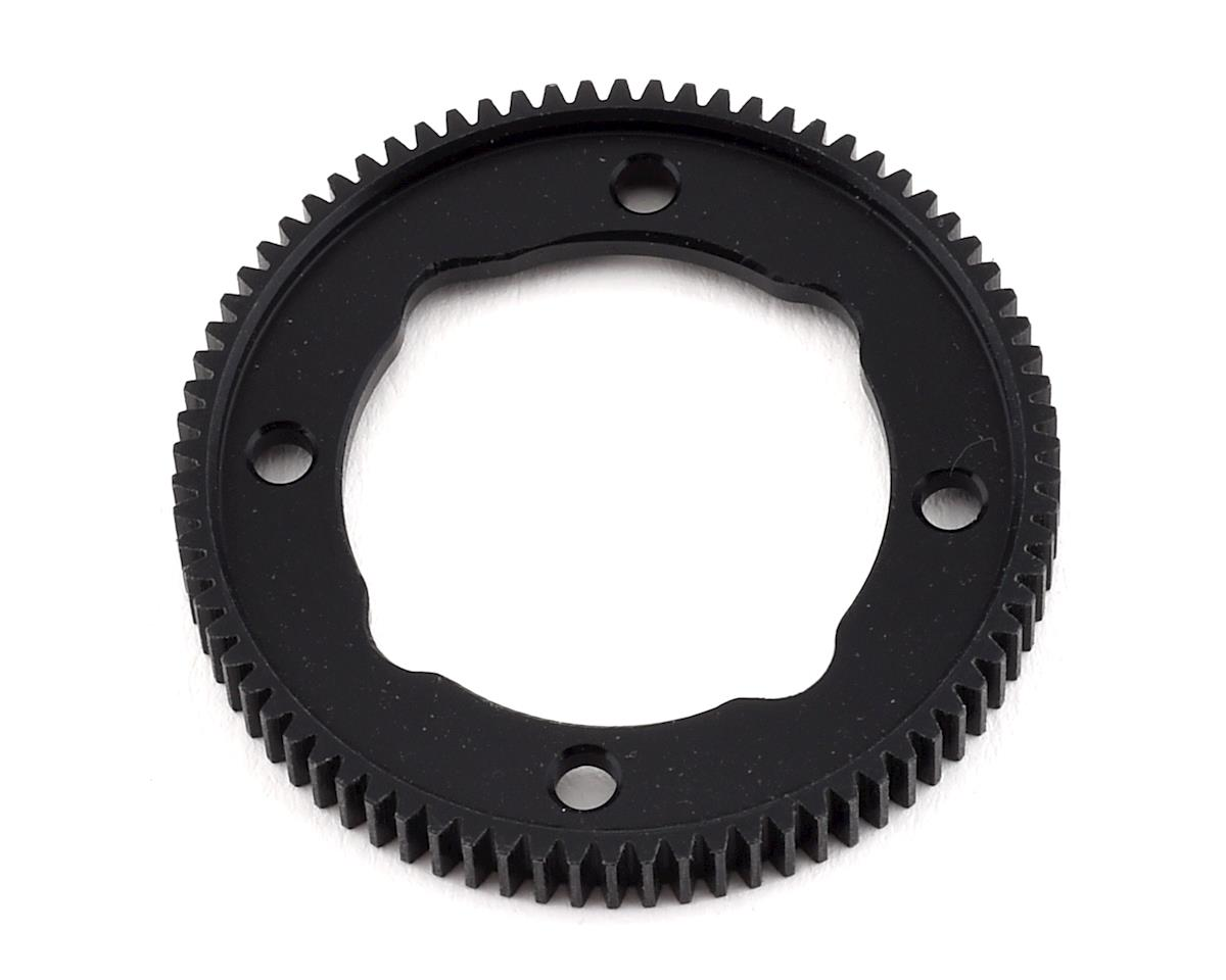 Revolution Design B64 Precision Machined Spur Gear (78T)