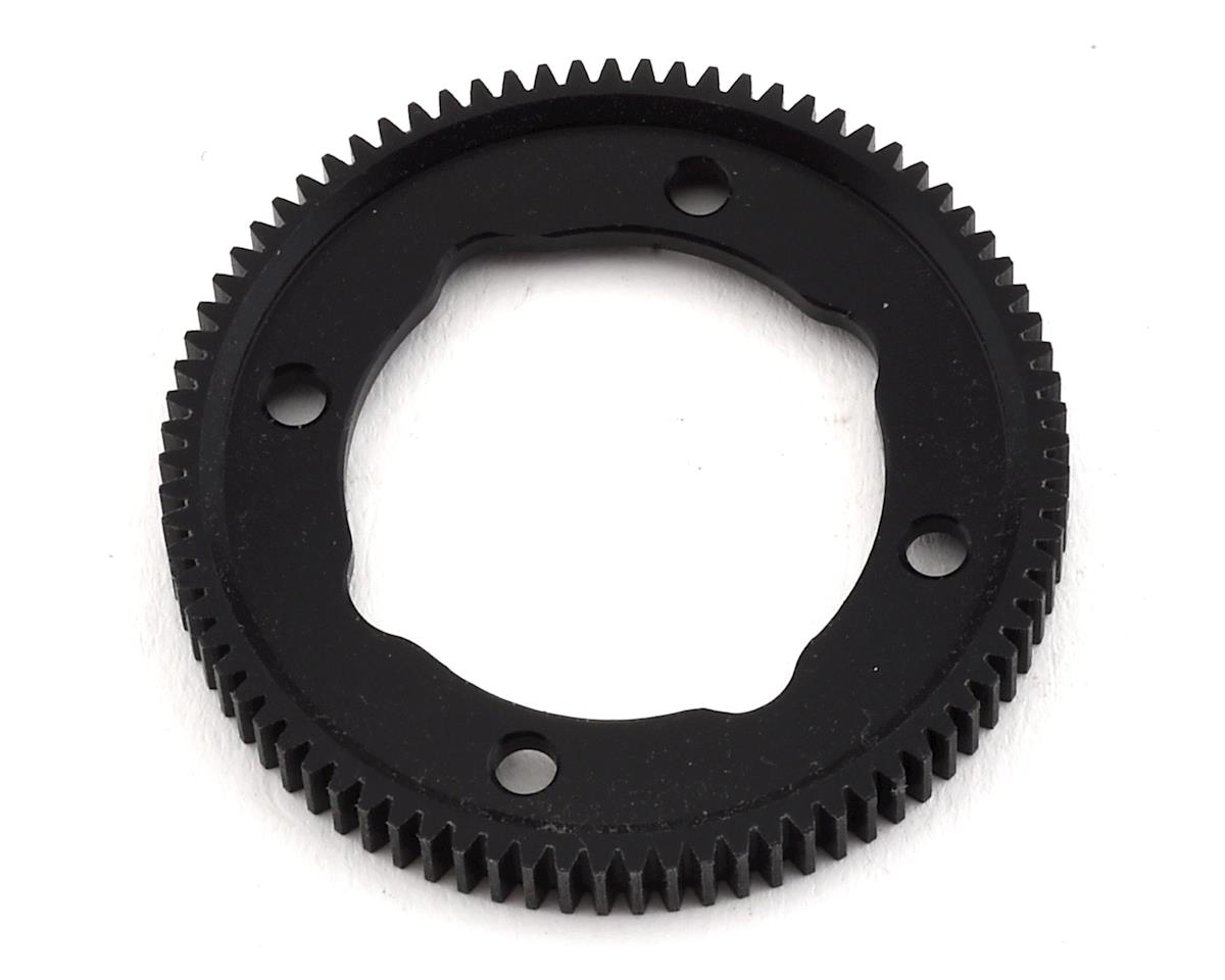 Revolution Design B64 Precision Machined Spur Gear (81T)