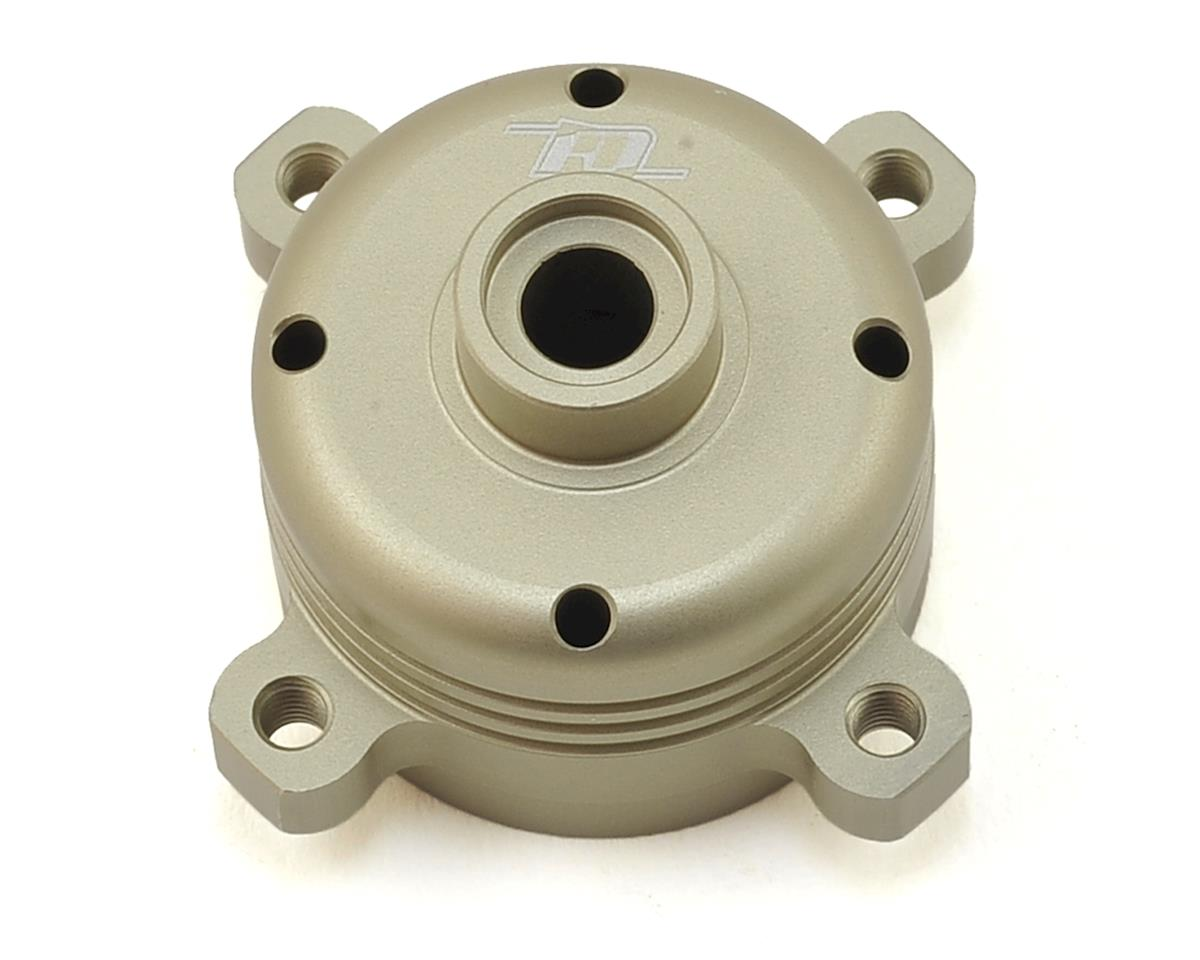 Revolution Design B64 Aluminum Center Differential Case