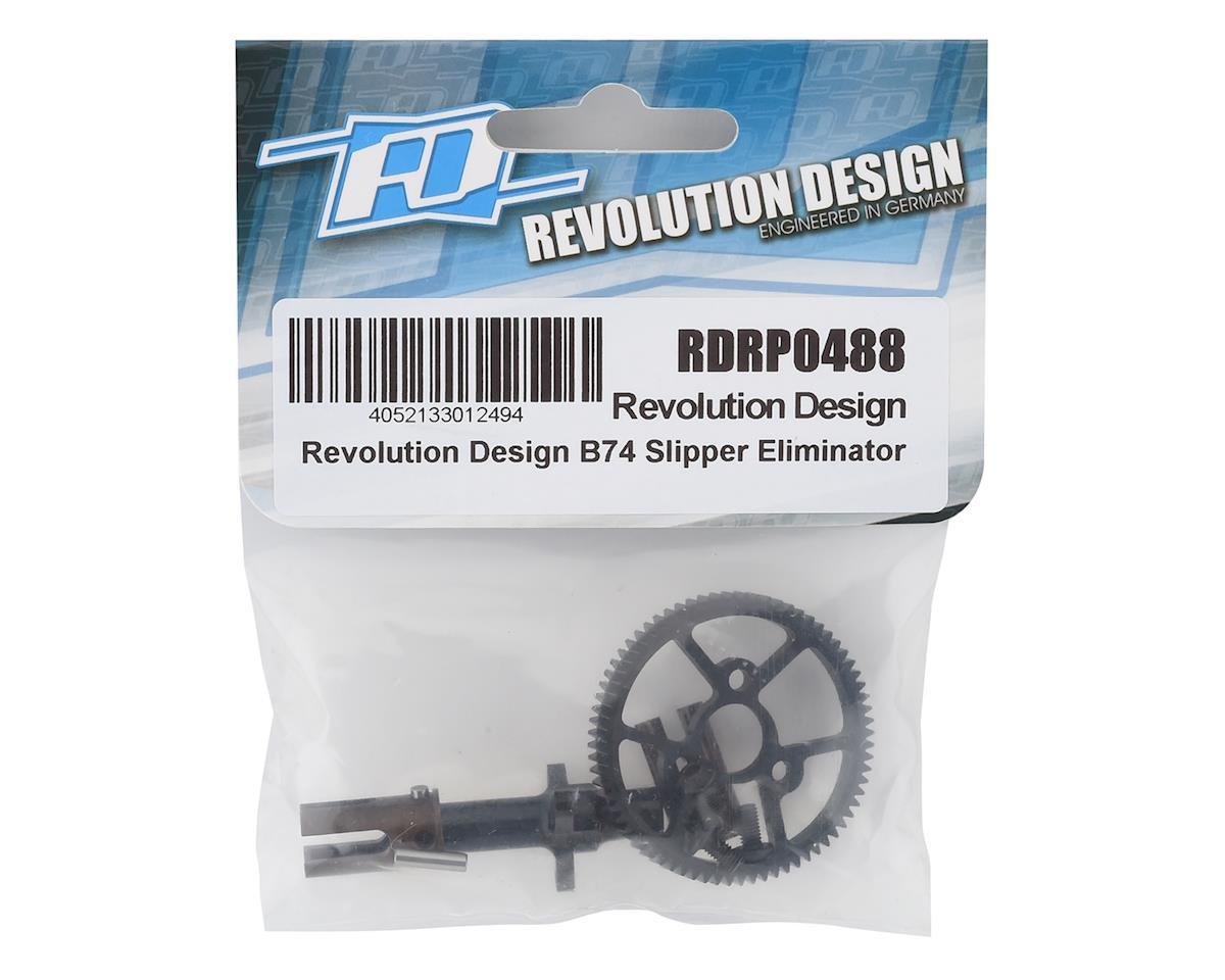 RDRP0488 Revolution Design B74 Slipper Eliminator
