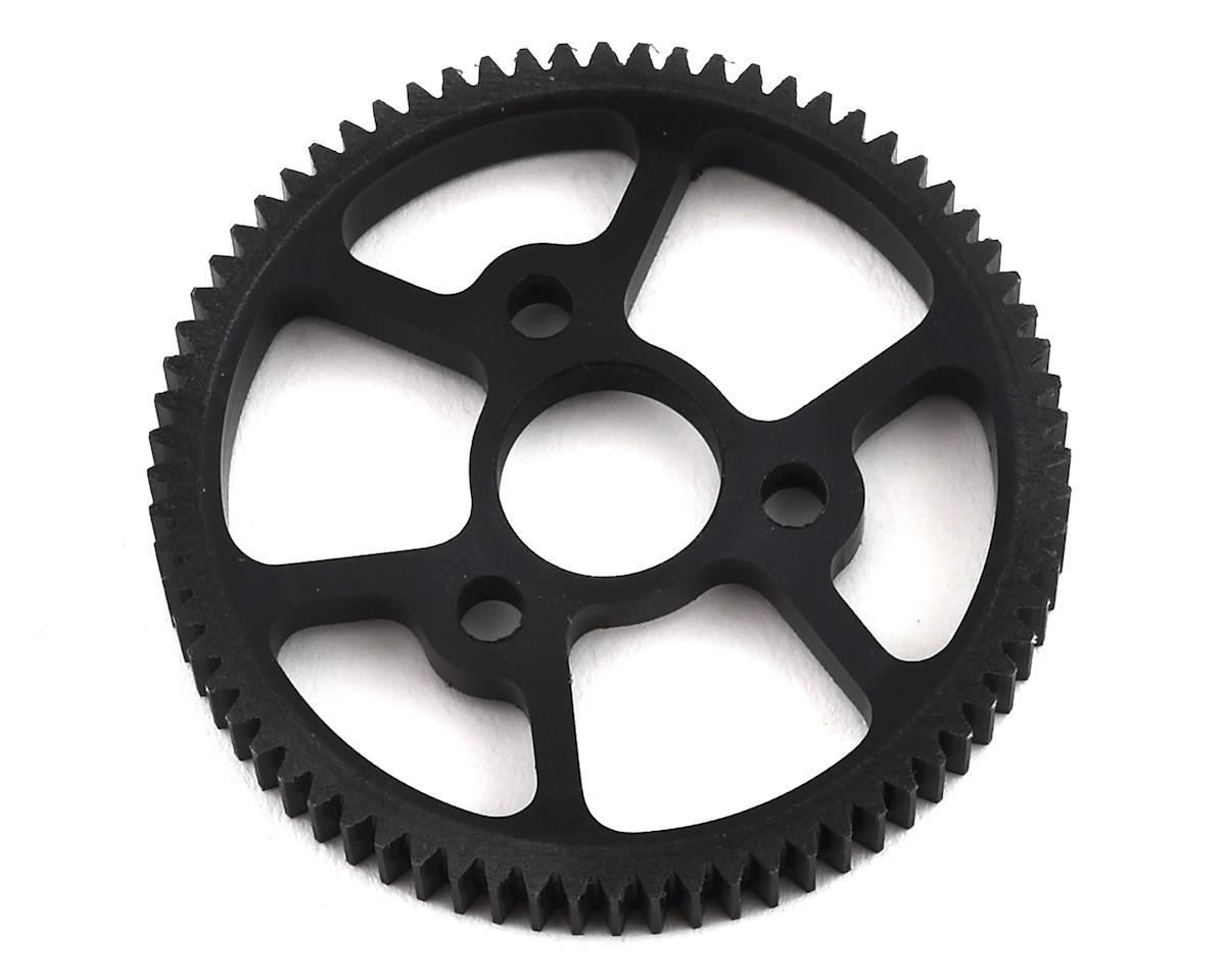Revolution Design Machined 48P TC Ultra Spur Gear