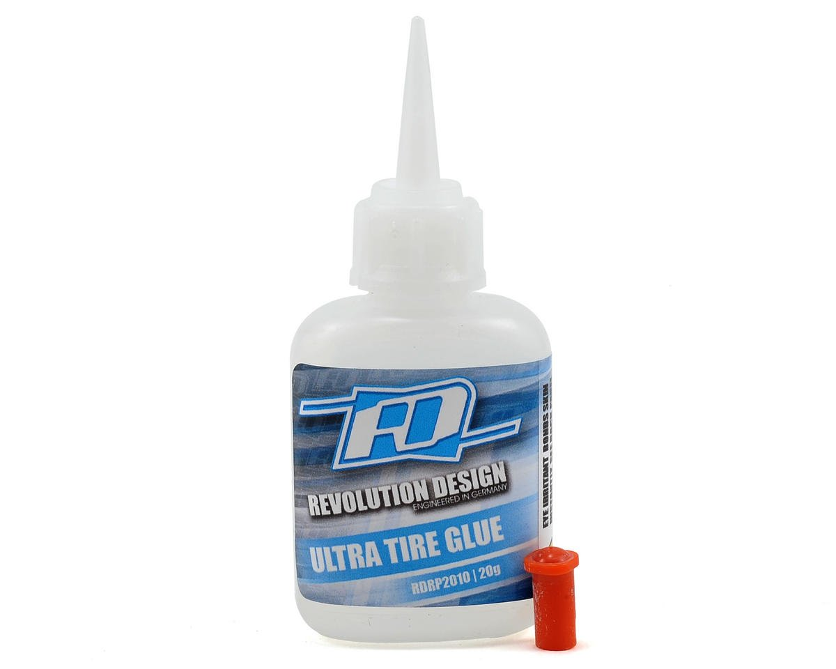 Ultra Tire Glue (20g) by Revolution Design