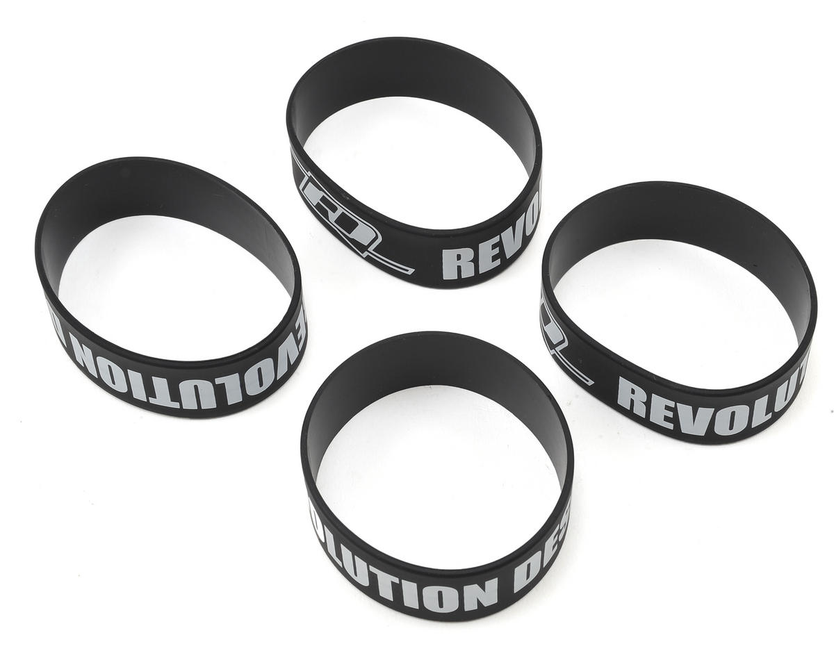 Revolution Design Ultra Tire Glue Bands (4)