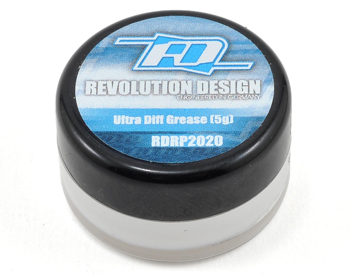 Ultra Differential Grease (5g) by Revolution Design