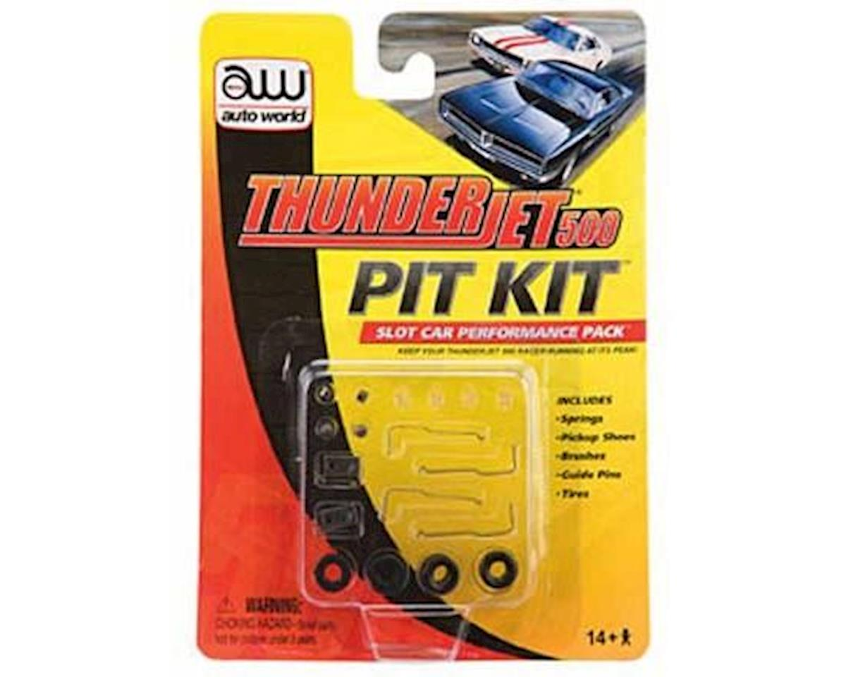 Thunderjet 500 Pit Kit