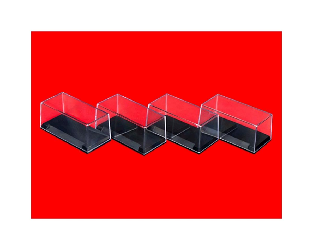 Round 2 AW Display Case (4 Pack)
