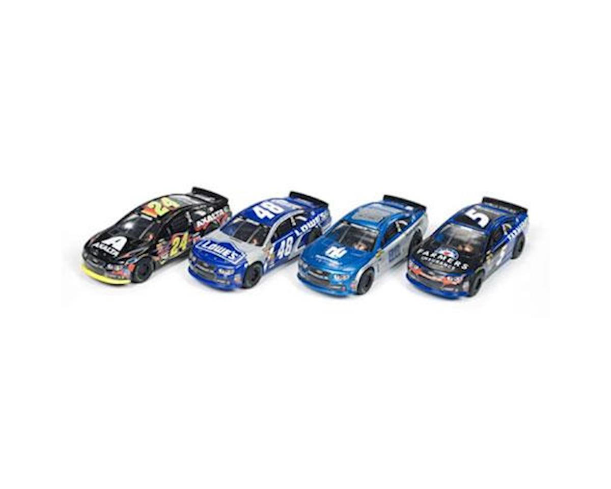 NASCAR Stock Series - Super III - Release 1