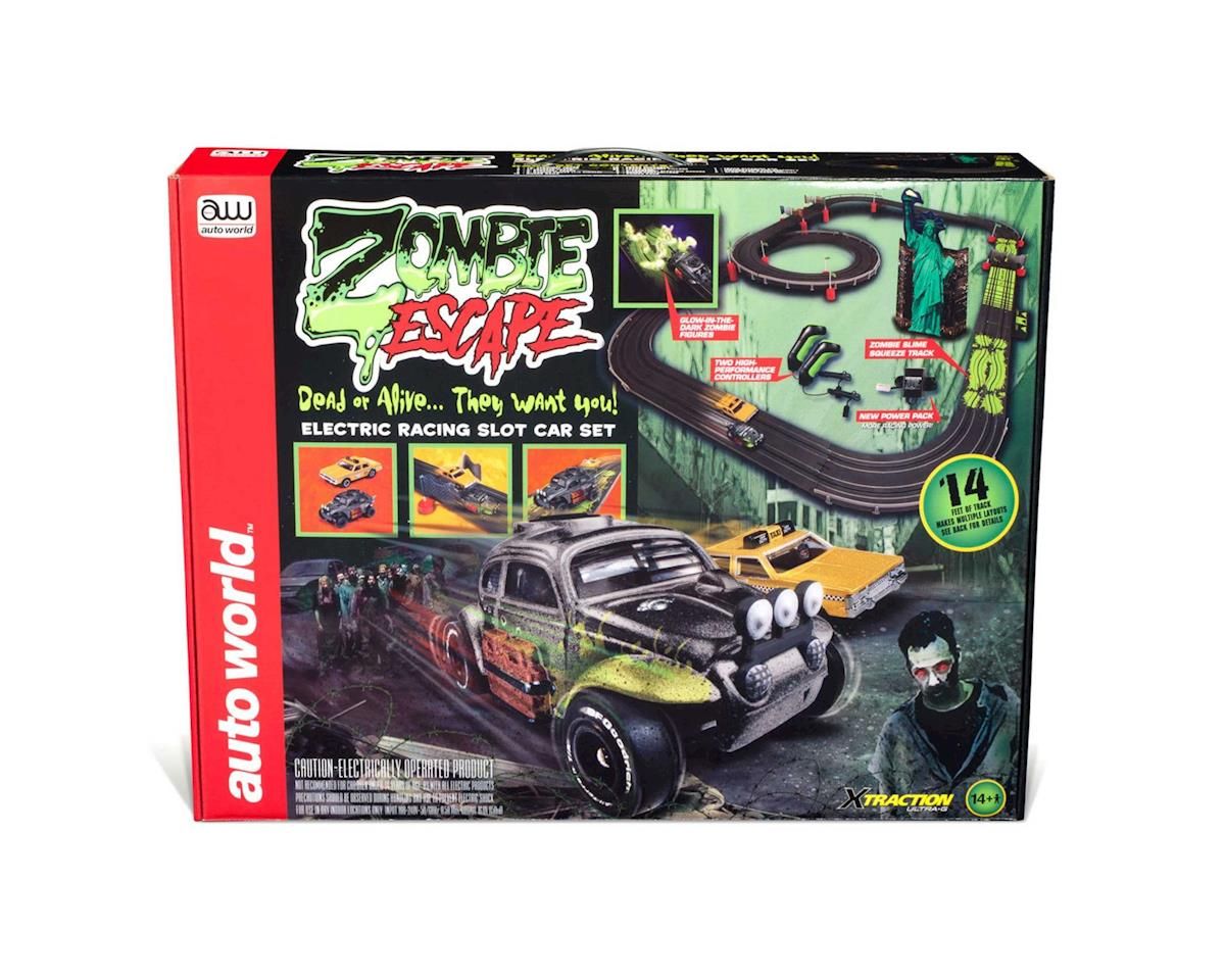 Round 2 AW 14' Zombie Escape Race Set