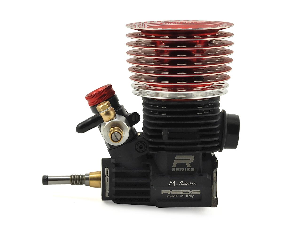 REDS Racing R5T Team Edition 5.0 .21 Off-Road Nitro Buggy Engine (Turbo Plug)