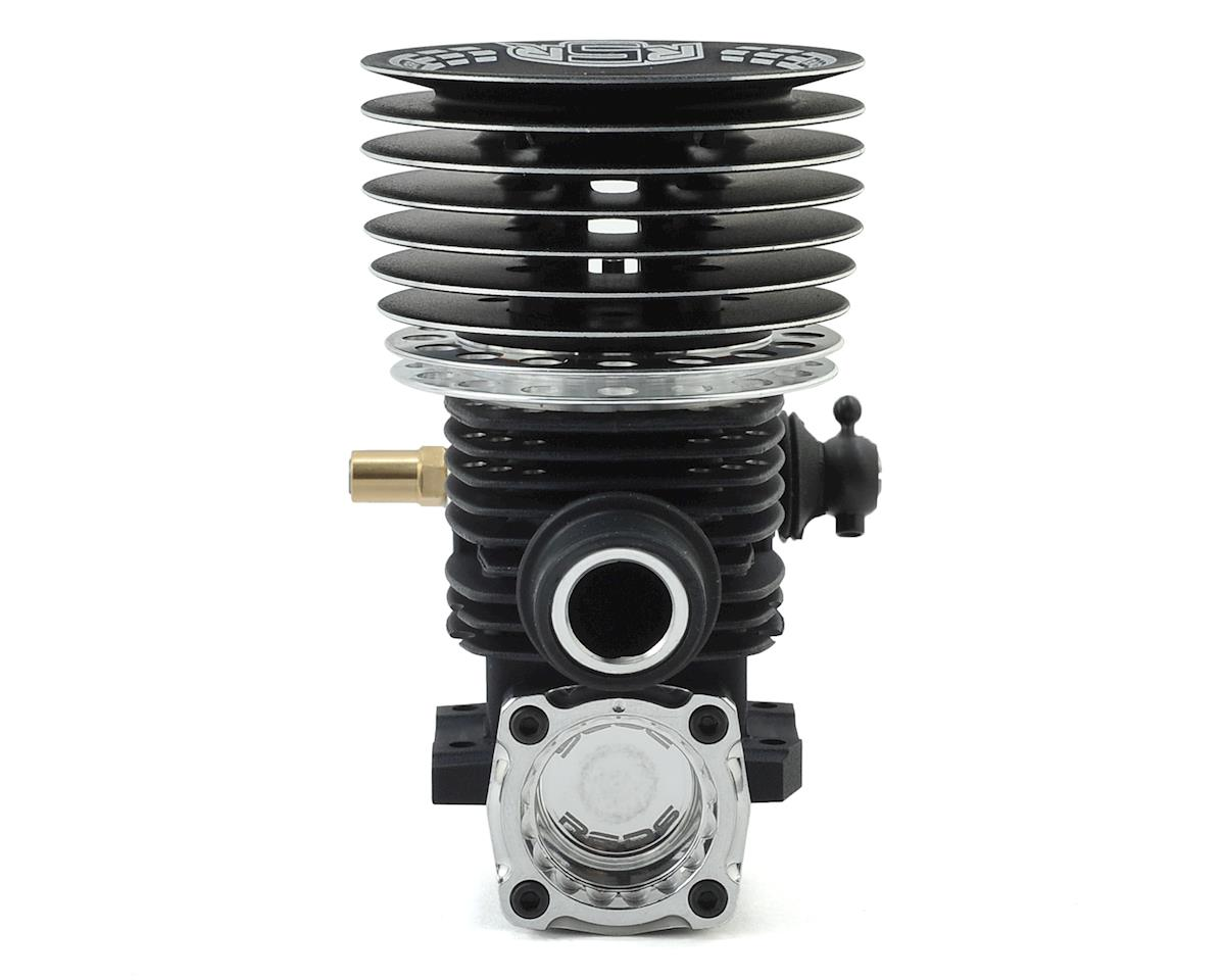 REDS R5R RACER 4 0  21 Off-Road Competition Nitro Buggy Engine w/HCX (Turbo)