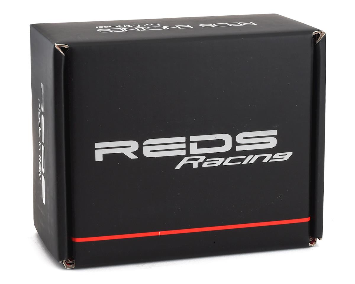 REDS WR5 Italia Limited Edition .21 Off-Road Nitro Buggy Engine
