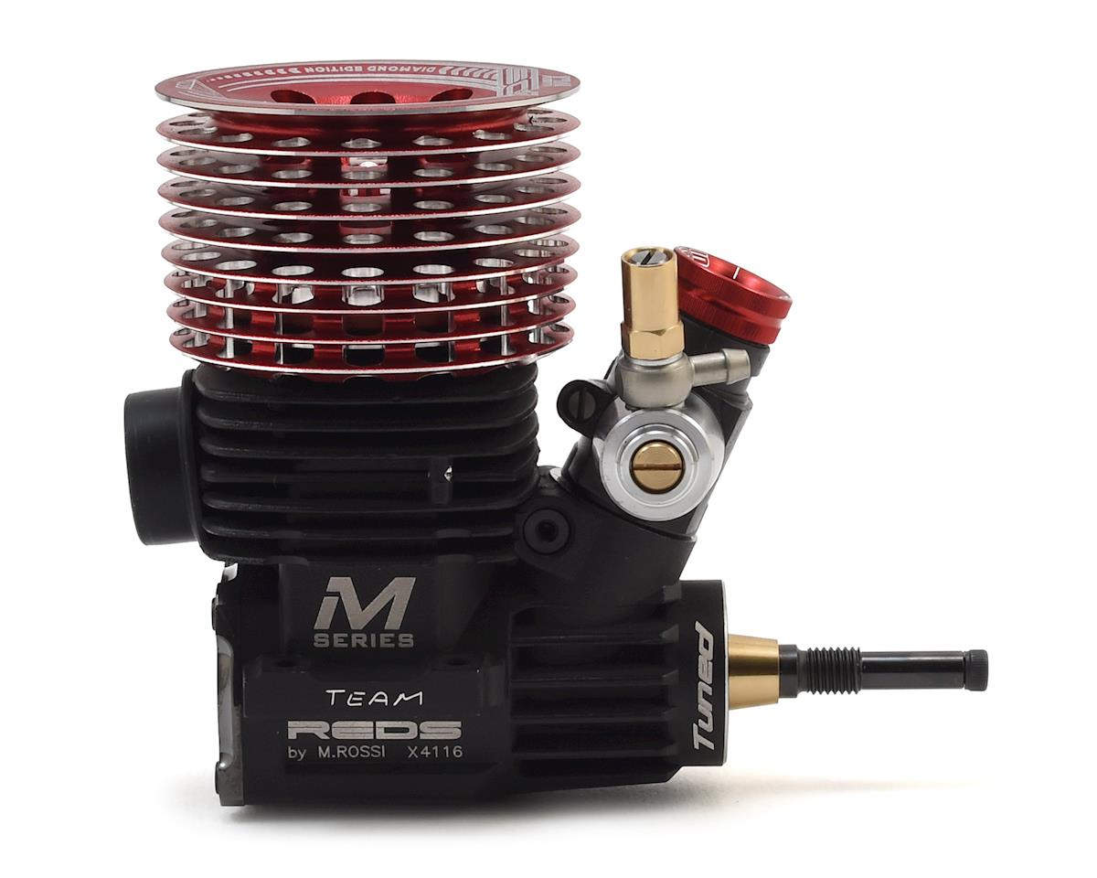 REDS M7 WCX Corsa Lunga .21 7-Port .21 Competition On-Road Nitro Engine