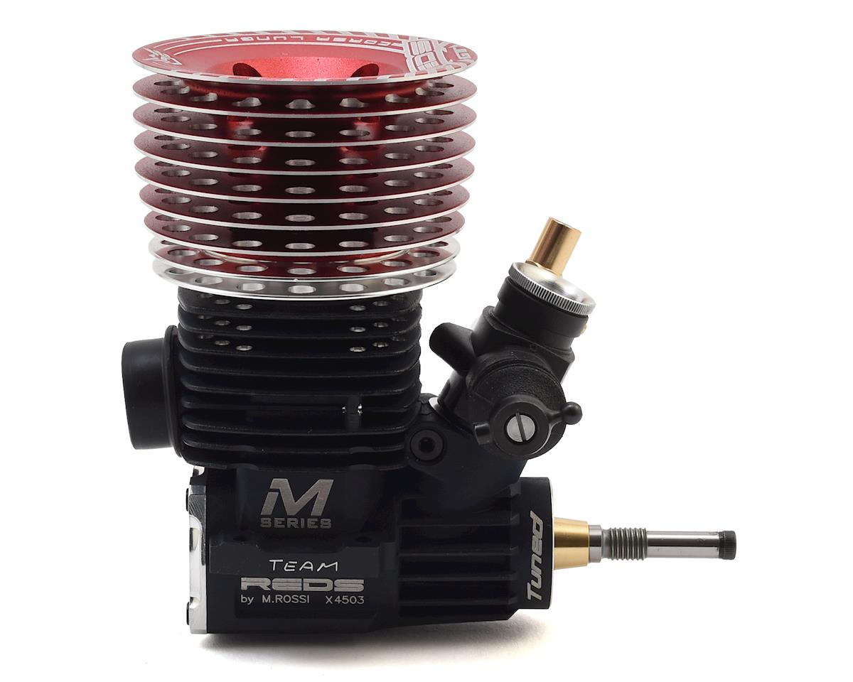 REDS M5R GT CORSA LUNGA 5-Port .21 Competition On-Road Nitro Engine