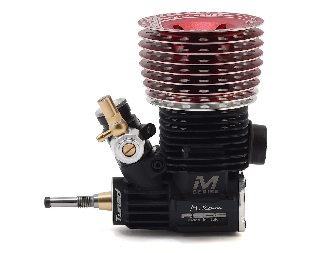 REDS M5R GT CORSA LUNGA Ceramic 5-Port .21 Competition On-Road Nitro Engine