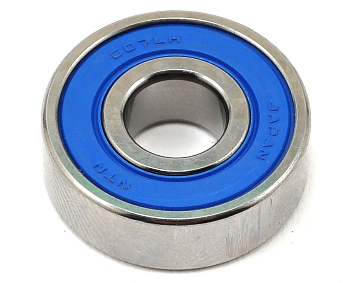 REDS Racing 7x19x6mm 3.5cc Front Bearing (Blue Seal) (R Series)