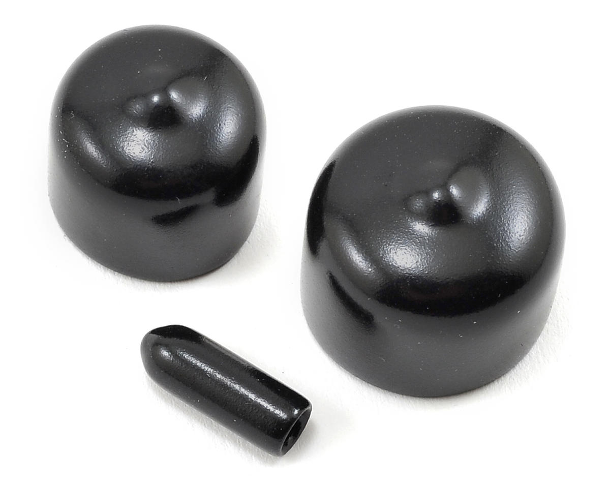 REDS Racing Carburetor Dust Cap Set (Reds Engines R5T)