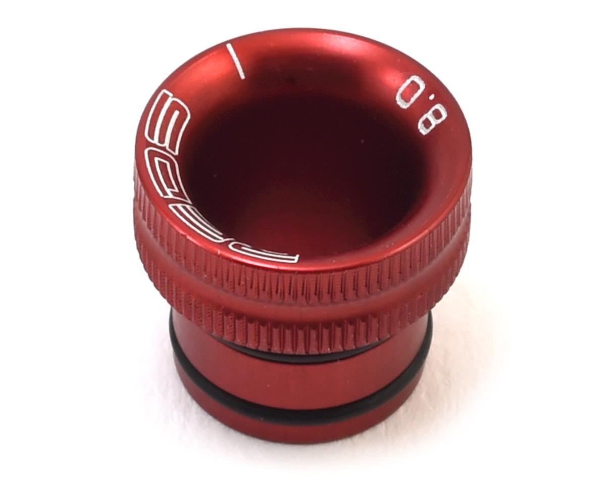 REDS 8mm Gen 2 Carburetor Venturi (R Series)