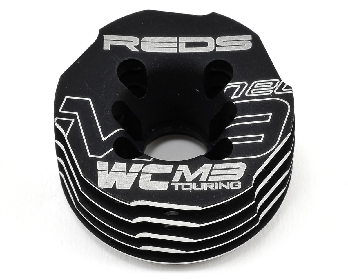 REDS Racing M3WC Cooling Head