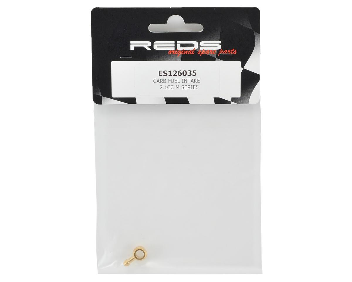 REDS Racing 2.1cc Carburetor Fuel Intake