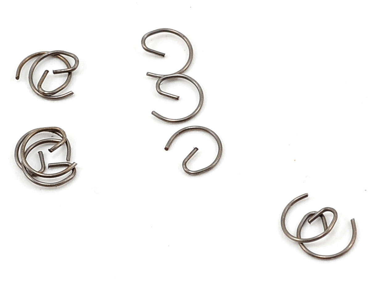 REDS Racing Piston Pin Clip (10)