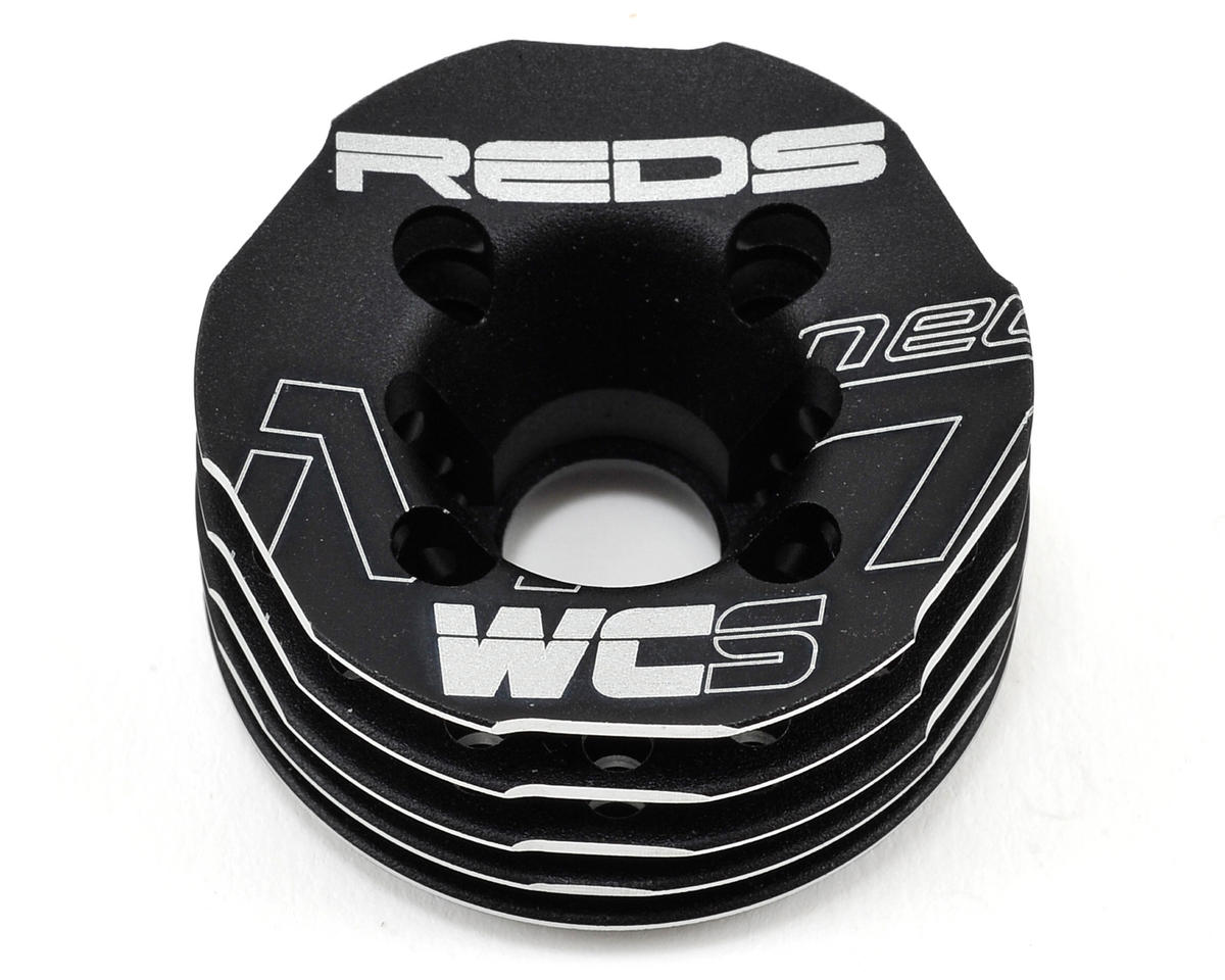 REDS Racing M7WC Cooling Head