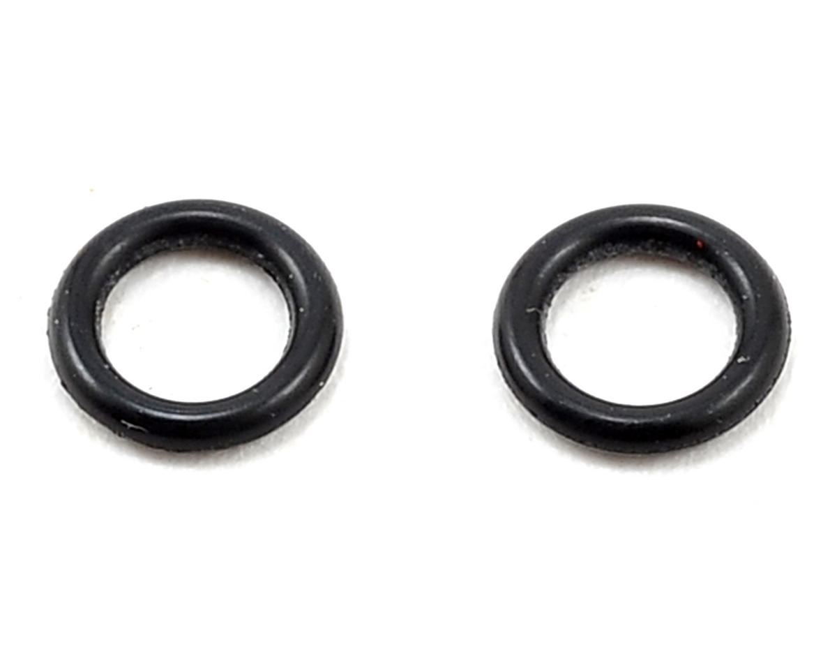 REDS Racing Carburetor Retainer O-Ring (2)